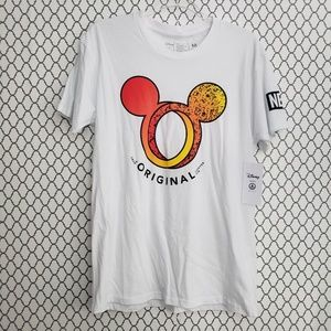 NEFF Micke Mouse A True Original T-Shirt